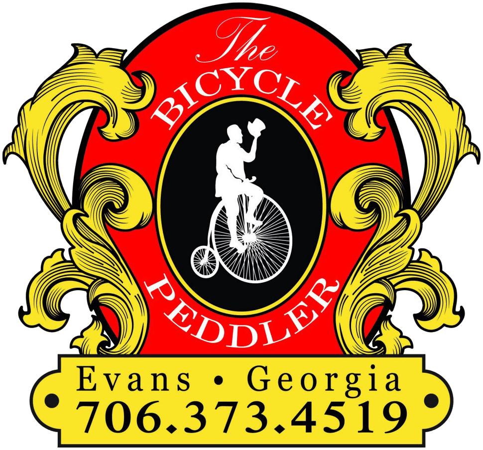 The Bicycle Peddler | Augusta, GA